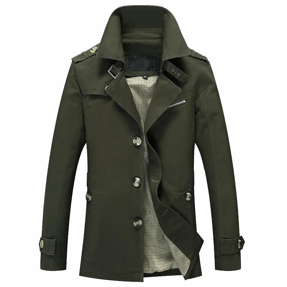 Aliexpress.com : Buy Bolubao New Men Winter Jacket Fashion British ...