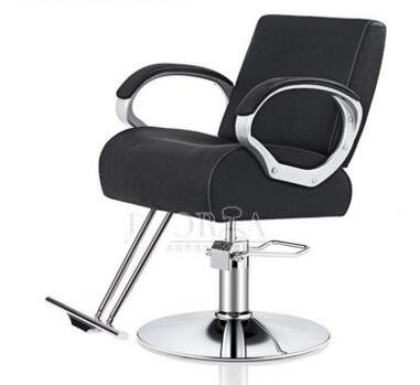 Barber Chairs 225barber Shop Chair Salon Hair Chair 58566 Lift Rotating Haircut Chair Factory Direct.5822 Furniture