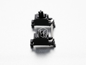 Image 4 - Black cherry original PCB Stabilizer for Custom Mechanical Keyboard gh60 xd64 xd60 xd84 eepw84 tada68 zz96 6.25x 2x 7x rs96 87