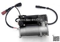 Durable Air Shock Absorber Compressor Car Repair Kit Suspension Pump 3D061600511