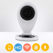 HD Mini Wifi IP Camera Wireless 720P Onvif Smart P2P Baby Monitor Network CCTV Security Camera Home Protection Mobile Remote Cam