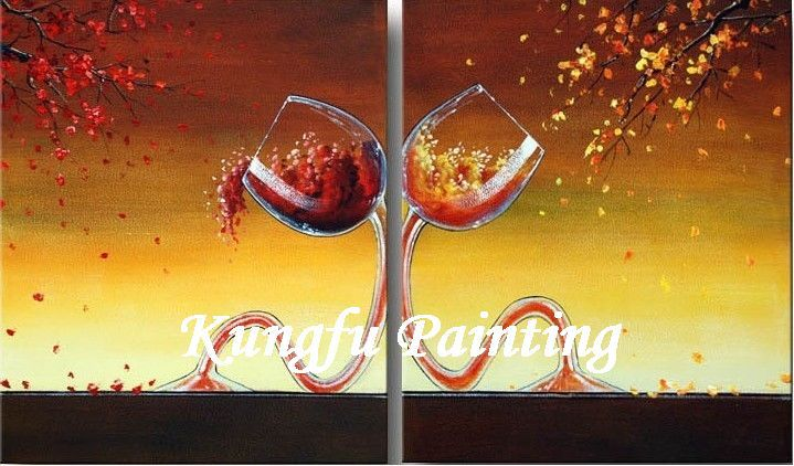peinture verre de vin promotion achetez des peinture verre de vin promotionnels sur aliexpress. Black Bedroom Furniture Sets. Home Design Ideas
