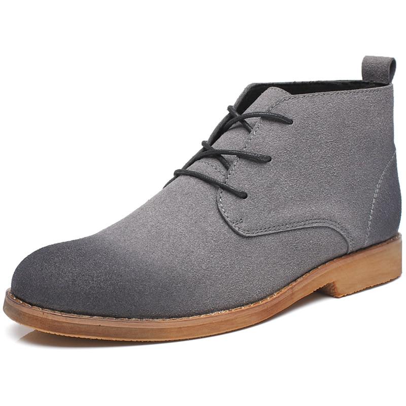 Online Get Cheap Chukka Boots Mens -Aliexpress.com | Alibaba Group