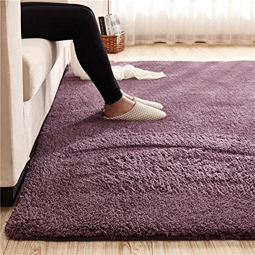 10 Sizes Super Soft Area Rug Kids Rugs Artic Velvet Mat With Plush And Fluff For