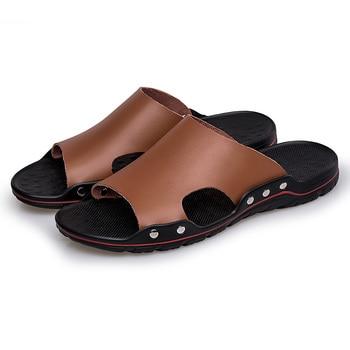 Men's Outdoor Non-slip Slippers