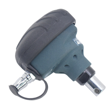 Woodworking Hoe Steel Nail Gun Pneumatic Nail Hammer Hitting Tool Mini Gas Nail Gun H1903046
