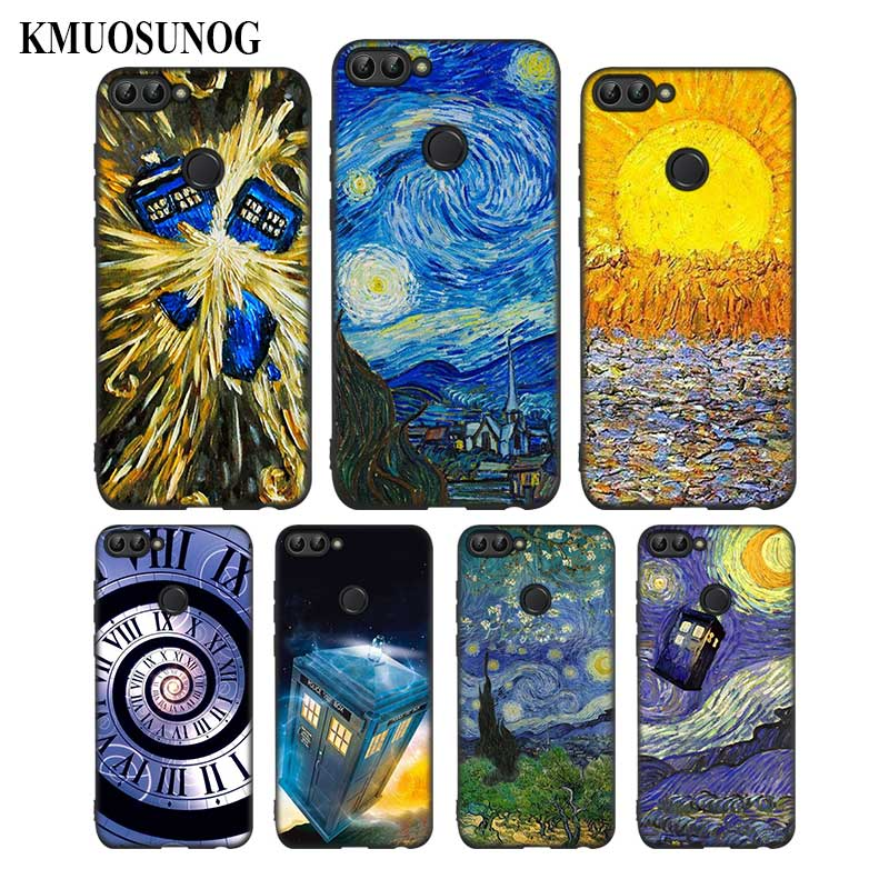Phone Bags & Cases Yimaoc The Good Doctor Soft Case For Huawei Mate 20 10 P20 P10 P9 P8 2015 2016 2017 P Smart Lite Pro Y9 Y7 Y6 Prime 2018