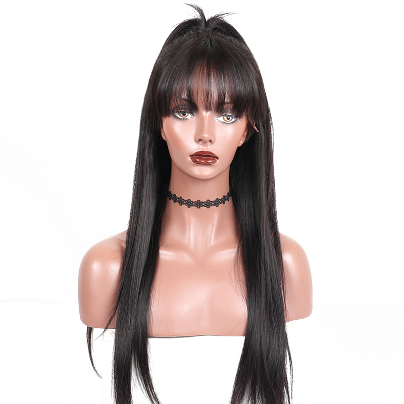 360-Lace-Frontal-Wig-With-Bang-Straight-Lace-Front-Human-Hair-Wigs-For-Women-Pre-Plucked (1)