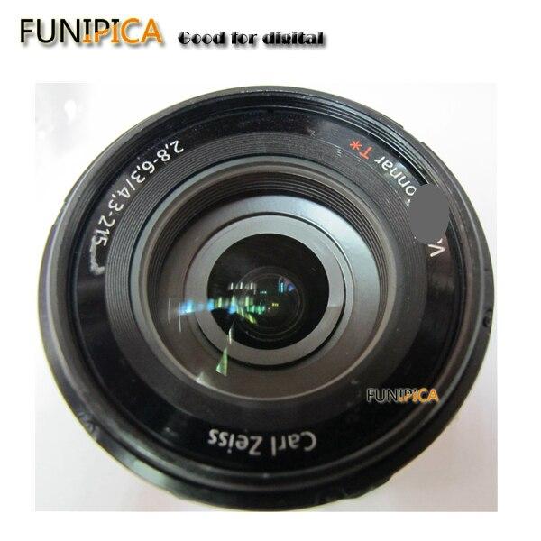Cyber shot DSC HX300 DSC HX400 Lens no ccd camera Repair Part For SONYY HX300 lens