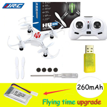 Mini Drone JJRC H8 Nano Quadcopter One Key Return 360 Degree Rollover Headless Mode 6 Axis Gyro 2.4GHz 4CH RC Helicopter Toy RTF