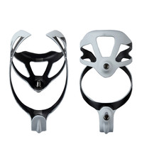 Ultralight Full Carbon Fiber Road MTB Bike Bicycle Water Bottle Cage Outdoor Sport Bike Cycling Accessories