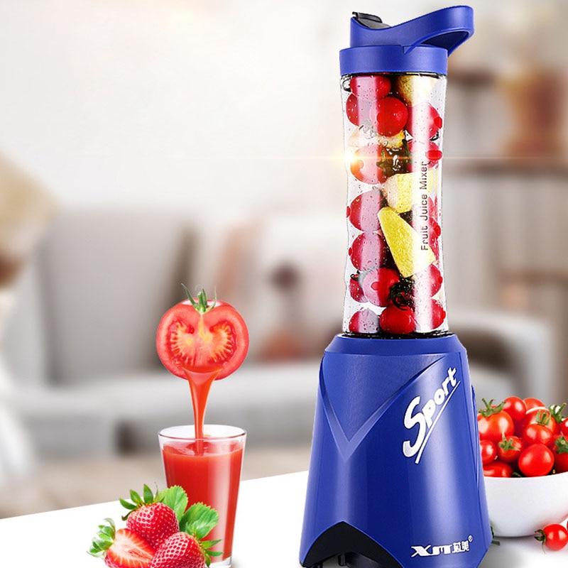 Portable Mini Vacuum Juicer Multi-function Vacuum Preservation Juicer Fruit Vegetables Juicers Maker Fruit Juice Mixer Household
