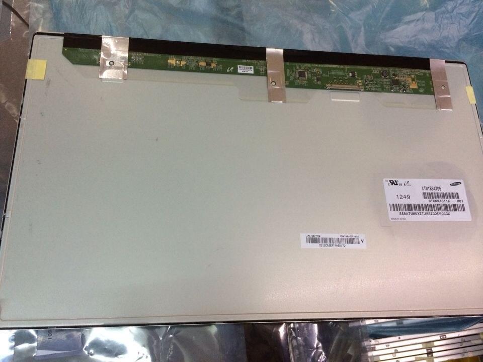 18.5 дюймов ЖК-дисплей Панель ltm185at05 ЖК-дисплей Дисплей для c21r3 C225 1366 RGB * 768 WXGA ЖК-дисплей Экран LVDS 1ch 8 -бит 250 кд/m2