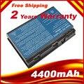 6 CELL 5200mAh GRAPE32 TM00741 TM00751 Laptop battery for ACER Extensa 5220 TravelMate 5520  5610 5620 5620Z 5630 5630G