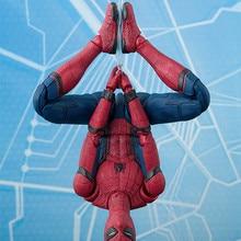 Marvel Avengers Super Hero Spiderman Action Figures The Amaz