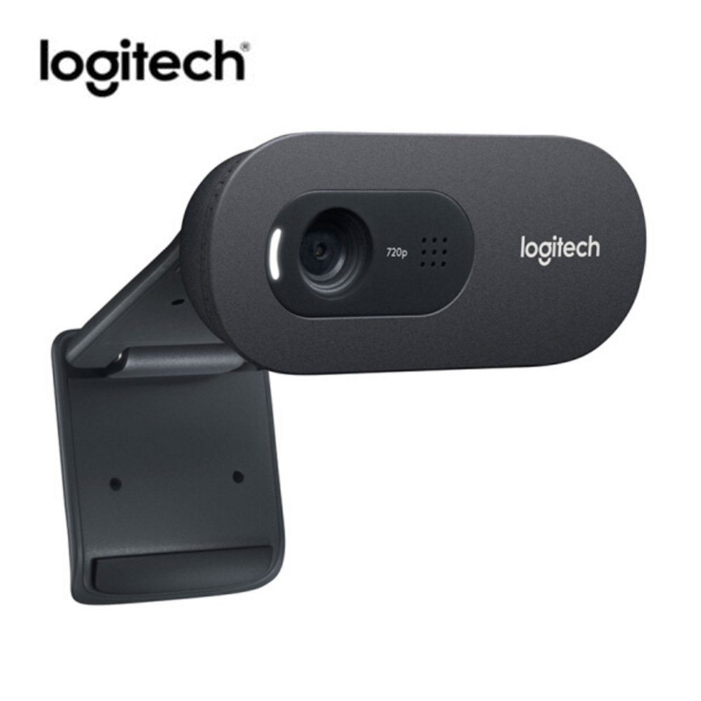Logitech C270i IPTV HD PC Mini Camera Built-in Microphone USB2.0 Free drive Webcam hd pc camera free drive with a phone