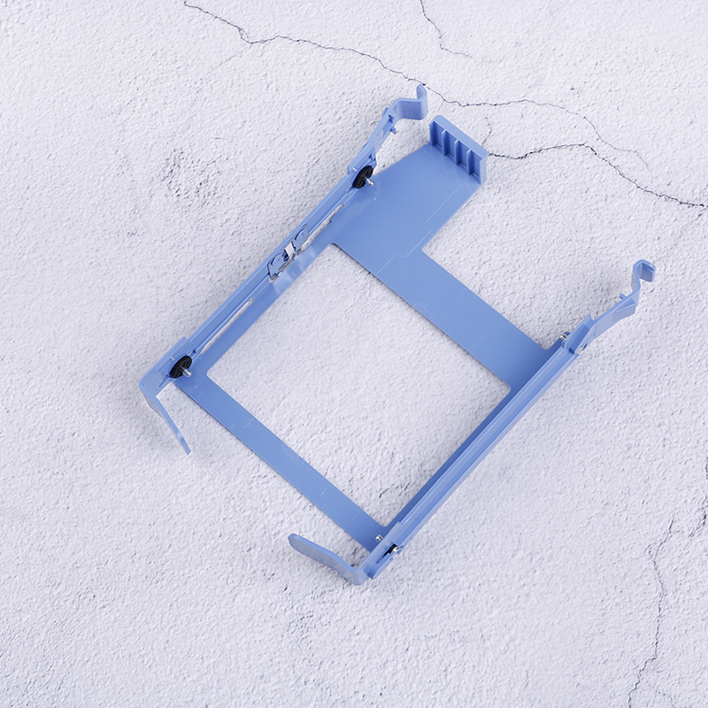 Blue Hard Drive Tray Caddy For 3 5