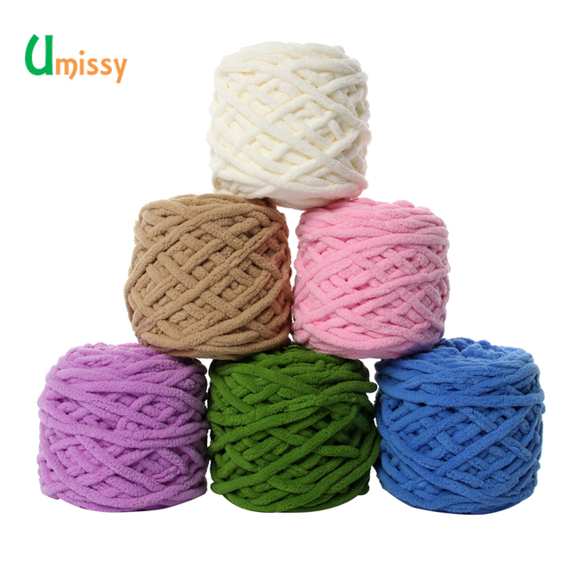 79be855aa63 4pcs Top Quality Fashion Anti-Pilling Cashmere Yarn for Knitting Beautiful  Hat Scarf Sweater Shoes
