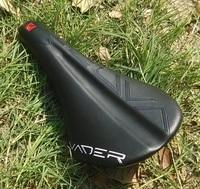 2015 Hot Sale VADER Bicycle Saddle For Mtb Road Folding City Bike Black Long Trip Seat