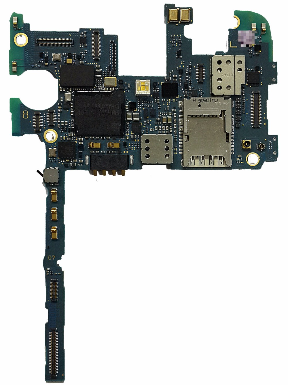 Full Working Used Board For Samsung Galaxy Note3 Note 3 N900 32G Unlock Motherboard Logic Mother BoardFull Working Used Board For Samsung Galaxy Note3 Note 3 N900 32G Unlock Motherboard Logic Mother Board