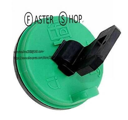 Diesel 2849039 1428828 2010330 Locking Fuel Cap Diesel for Caterpillar cat