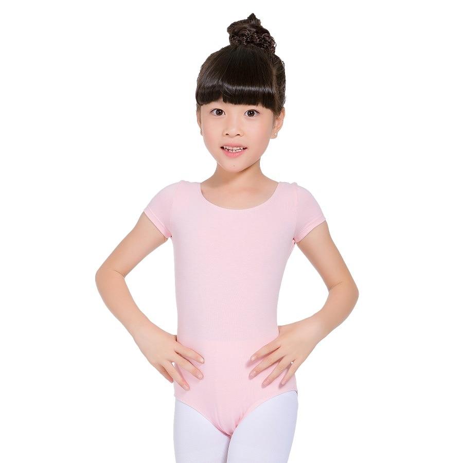 c26962aba Girls Dance Ballet Leotard Flying Short Sleeve Flowy Tutu Skirt ...