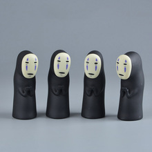 Small Studio Ghibli Themed Figure