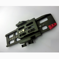 15mm Quick release baseplate 10