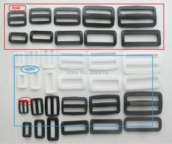50pcs nylon pom buckle 15mm 20mm 25mm 32mm 38mm 50mm adjustable buckles dual tri buckles for.jpg 250x250