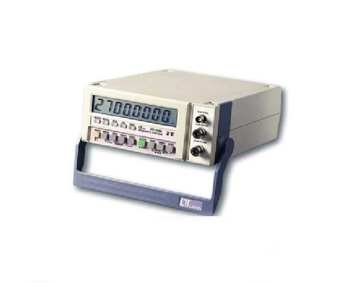 MARQUE NOUVEAU FC-2700 Fréquence Compteur LUTRON 10 hz-2.7 ghz Testeur Haute Sensi