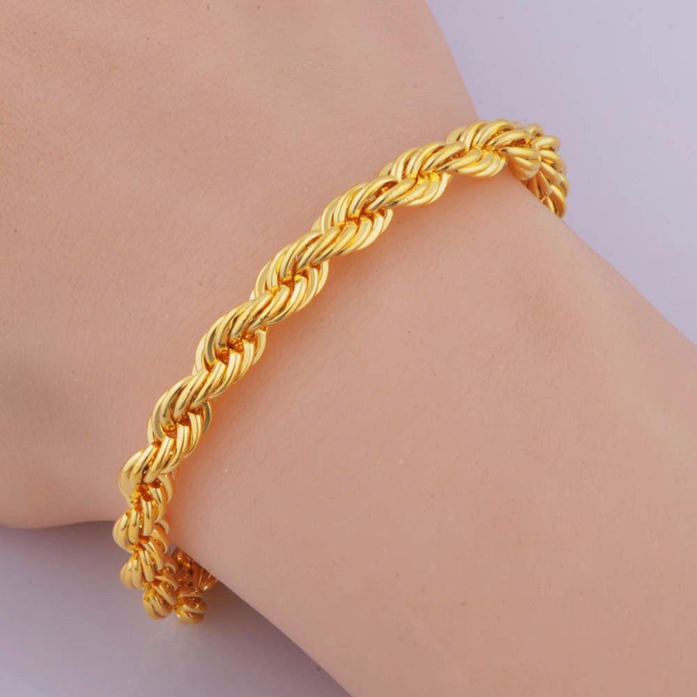 Mens-hip-hop-cuff-bracelet-real-14K-solid-_57 (3)