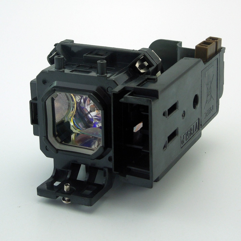 Projector Lamp VT85LP for NEC VT480, VT490, VT491, VT580, VT590, VT595, VT695, VT495 with Japan phoenix original lamp burner for nec vt490 vt491 vt580 vt590 vt595 vt695 vt495 canon lv 7250 lv 7260 ximlamps vt85lp replacement projector lamp with housing
