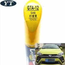 Автомобильный ремонтный ручка, автоматическая ручка для покраски или жёлтого цвета для Toyota VIOS COROLLA Reiz vois highlander Корона RAV4 Camry Yaris