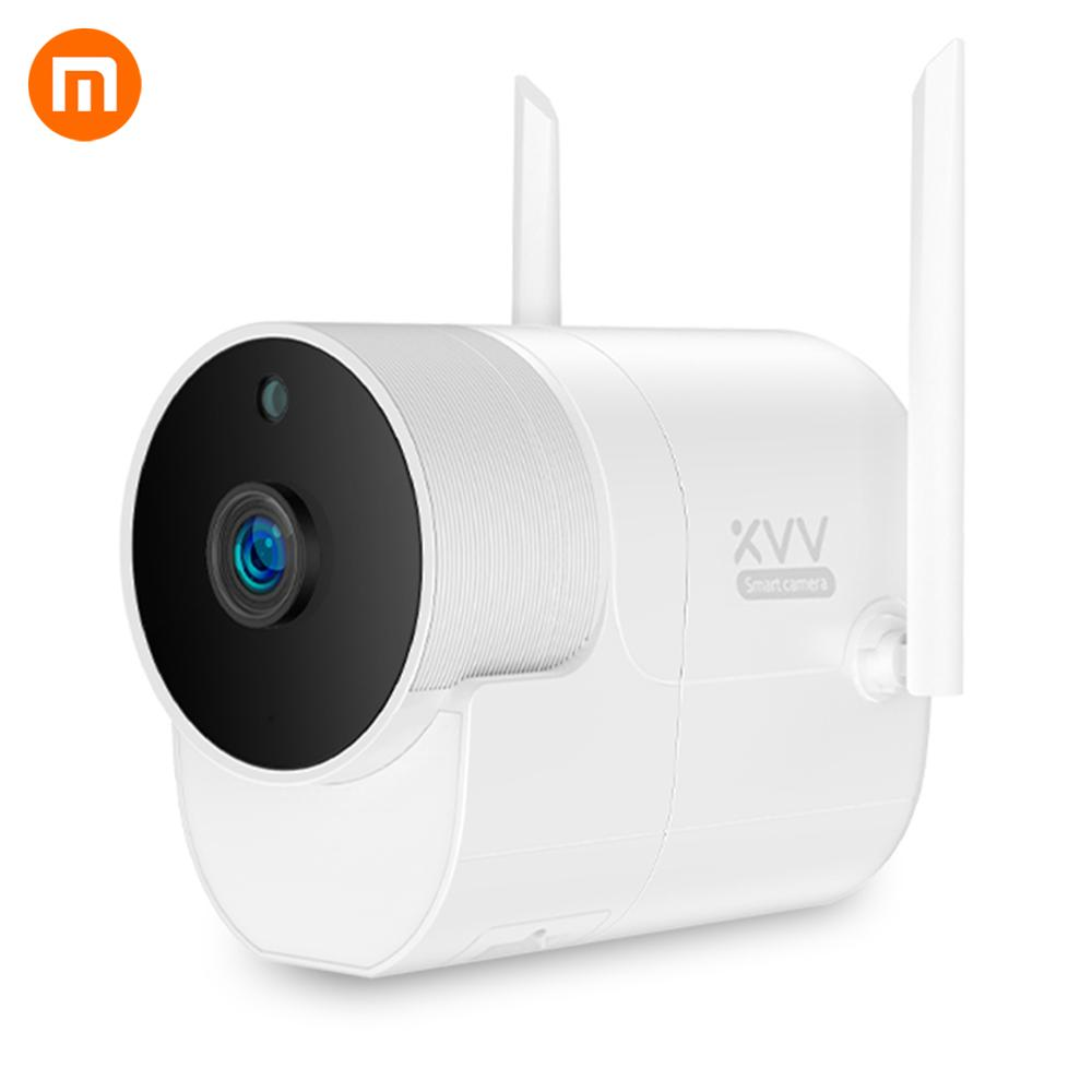 Xiaomi Panoramic-Camera WIFI Night-Vision Mijia-App Outdoor Wireless With High-Definition