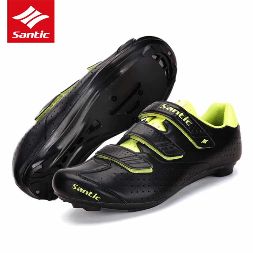 Santic Road Cycling Shoes Men Women Nylon Sole Road Bike Shoes Anti-odor Bicycle Shoes Zapatillas Ciclismo Carretera 2017 santic men road cycling shoes outdoor sports breathable road bike shoes auto lock bicycle shoes zapatillas ciclismo