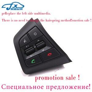 Image 3 - لشركة هيونداي ix25 (creta) 1.6L عجلة القيادة أزرار التحكم عن بعد زر التحكم في مستوى الصوت