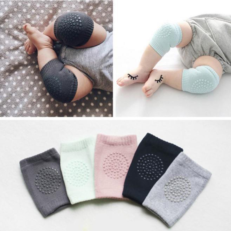 2017 Cotton Woolen Kneel Protection Socks 1 Pairs/Lot Unisex Kids Baby Children Cotton Autumn Winter Christmas Gift Thick Warm