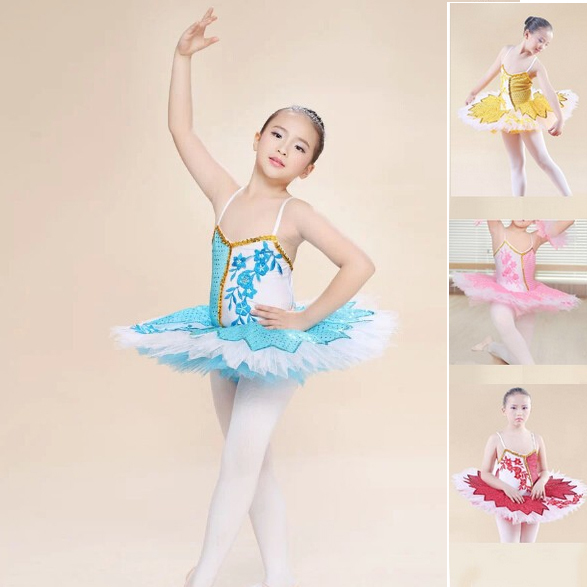 a6078d479 Ballet Costumes For Toddlers   Best Dance Costumes For Kids Ballet ...