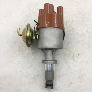 Image 2 - SherryBerg Distributor for RENAULT R4 R8 R10 R12 R15 Ignition 0.7 1.3L 1961 1992 good quality complete distributor
