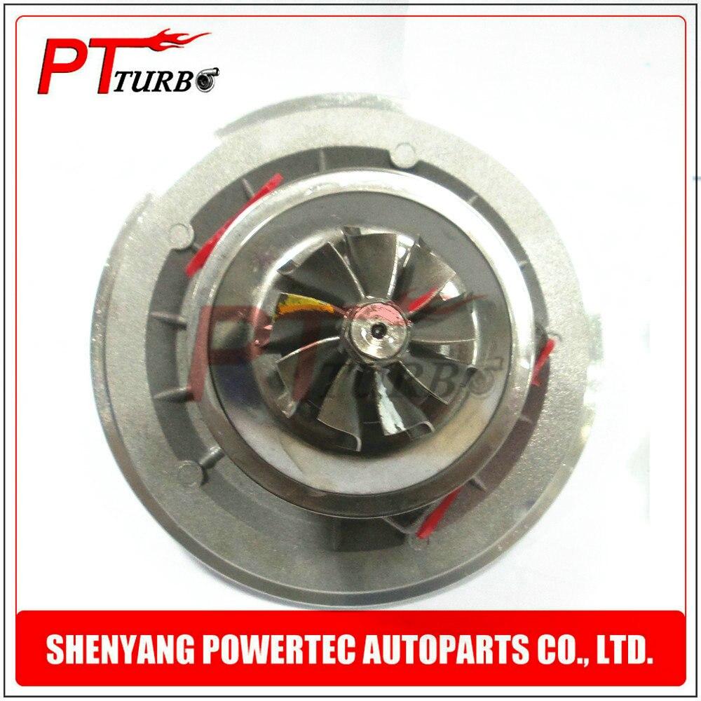 Garrett turbocharger cartridge GT1549S turbo core turolader chra 767032 28200-4A380 for Hyundai Starex 2.0 L garrett turbo gt1649v cartridge 757886 5003s 757886 chra 28231 27400 turbocharger core for hyundai tucson 2 0 crdi d4ea engine