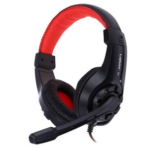 Lupuss G1 Wired Headphones wit