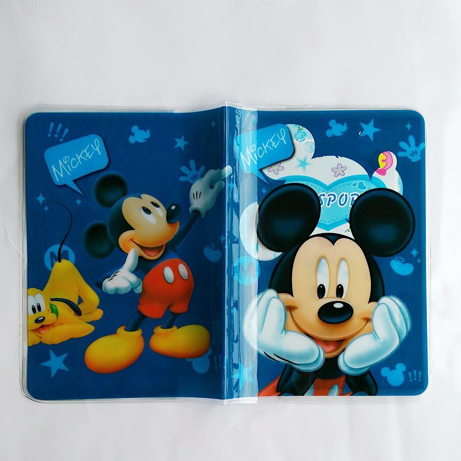 mickey passport cover3