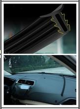 1,6 m Auto Dashboard Abdichtung Streifen Styling Aufkleber für Chevrolet GPiX Jay Nut Beat Avalanche 34