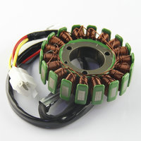 Motorcycle Ignition Magneto Stator Coil for KTM 450 Rallye 2005 Motorbike Engine Magneto Stator Coil