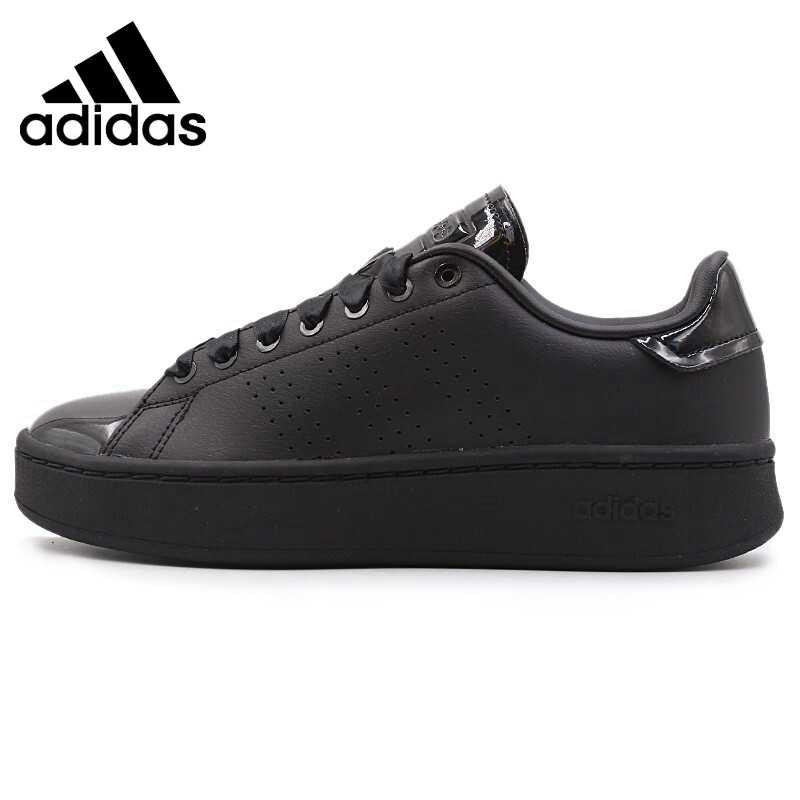 Original New Arrival Adidas NEO ADVANTAGE BOLD Women's Skateboarding Shoes  Sneakers
