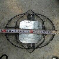 High Quality Diameter 200MM 7 3 Inch Animal Trap Wild Boar Rabbit Vole Fox Coyote Muskrat