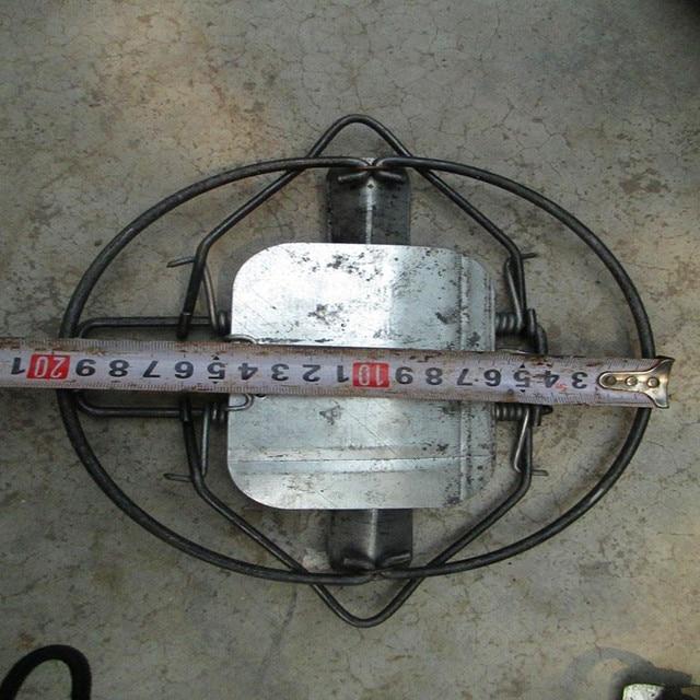 high quality diameter 200mm 7 3 inch animal trap wild boar rabbit
