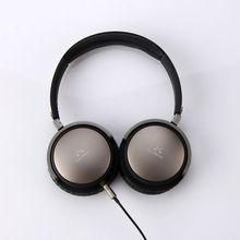 SoundMAGIC P55 динамические наушники гарнитура провод управления с микрофоном и без микрофона