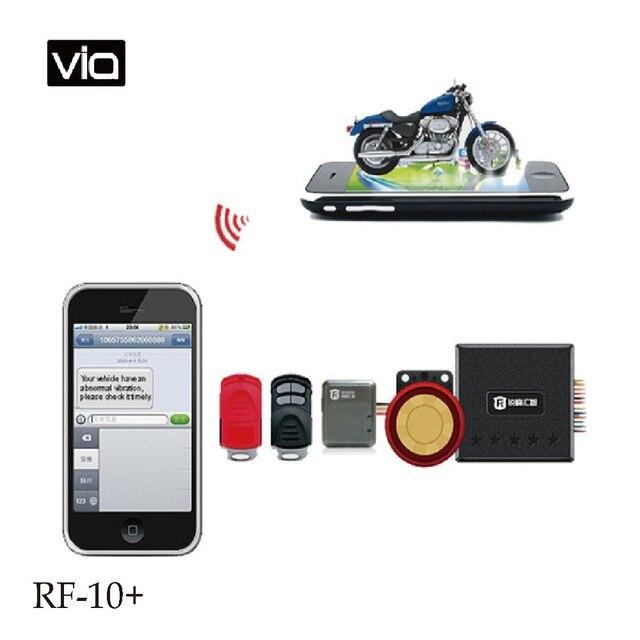 RF-V10 + Бесплатная Доставка Автомобиль Мотоцикл GPS Tracker Автомобиль Анти-Потерянный Монитор Реального времени Ребенок Дети Pet Сигнализации система Дистанционного Звезда