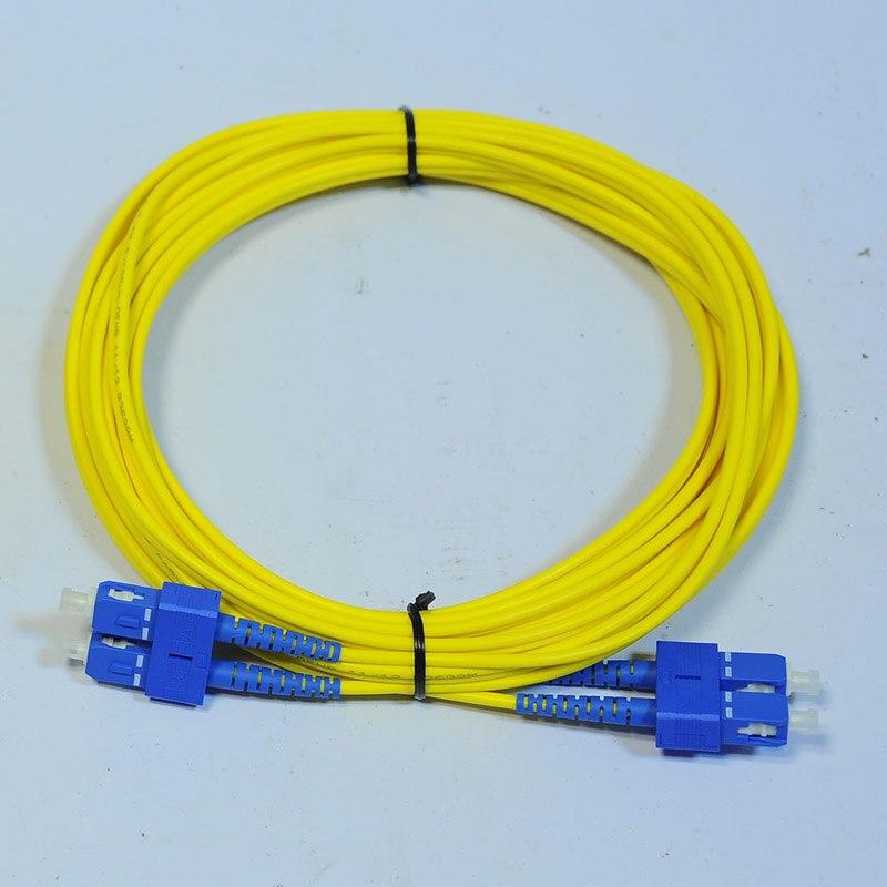 Двойной головок оптический Волокно для флоры JHF Vista V8 solvent печатающей головки принтера и материнская плата Трансмиссия шлейфом кабель 10 метр...